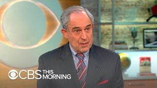 "Adviser Lanny Davis says Michael Cohen faces ""challenge to convince people that he's credible"""