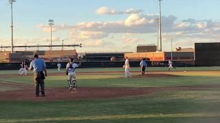 Jason Schneider - AZ Fall Classic Highlights - Class of 2020