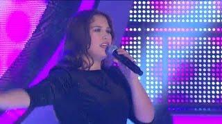 Molly Pettersson Hammar - Satan i gatan - Idol Sverige (TV4)