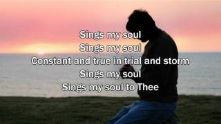 Sings My Soul - Planetshakers (Worship Song with Lyrics)