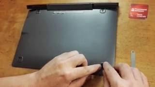 видео Обзор планшета Lenovo IdeaTab Lynx