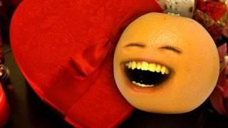 Annoying Orange - Annoying Valentines Surprise