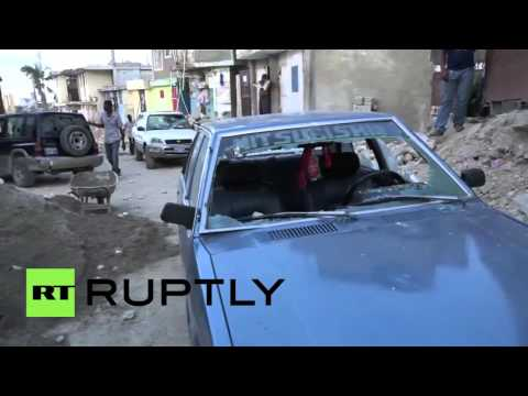 Haiti: Clashes continue in Port-au-Prince over postponed runoff election