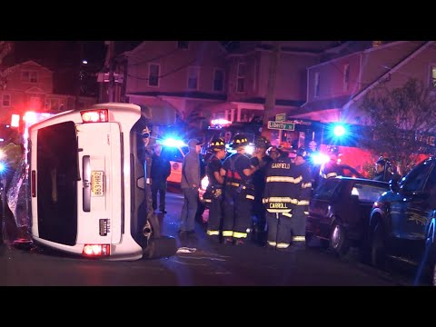 Ho Ho Kus Nj Fire Department Operates At A 3rd Alarm Fire At Cafe Amici 4 Sycamore Ave Youtube