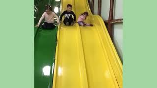 Выходные с детьми ❤️  развлечения для маленьких и больших детей