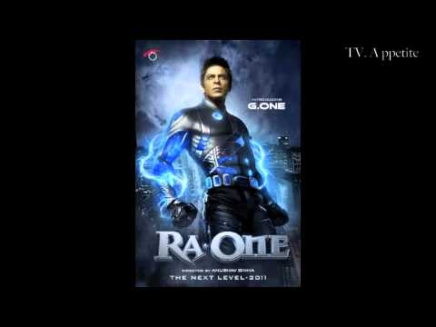 Ra. one Chammak Challo ( remix) HD original high quality MP3