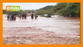 Watu watatu wafariki katika kaunti ya Turkana