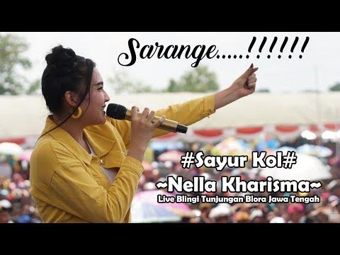 Sayur Kol - Nella Kharisma Lagista Live Blingi Tunjungan Blora Jawa Tengah