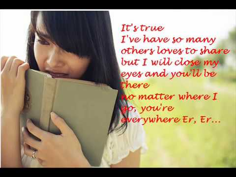 JULIO IGLESIAS - HEY (ENGLISH  VERSION WITH LYRICS)