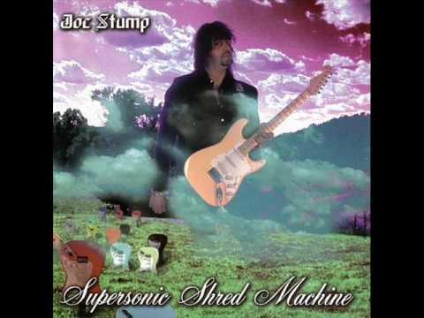 Joe Stump - Where No Men Dare Shred