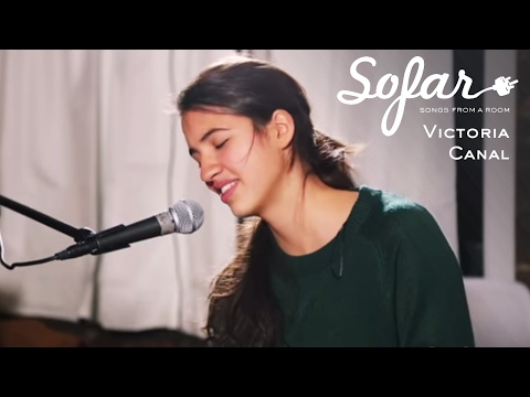 Victoria Canal - Not Afraid | Sofar NYC
