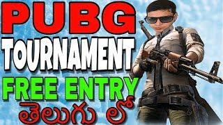 Tournament PAYTM ON SCREEN చికెన్ డిన్నర్ నాటు కోడి Stream | PUBG తెలుగు | Pubg Mobile | #34