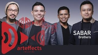 Brothers - Sabar (Video Lirik)