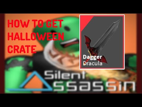 Code 2019 How To Get A Free Halloween Case In Roblox Silent