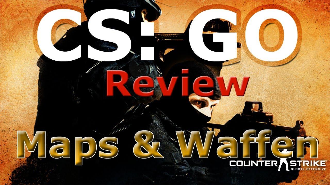 Waffen Cs Go