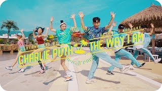 The Way I Am Charlie Puth Koosung Jung X Yoojung Lee Choreography