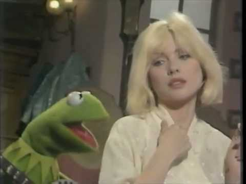 Debbie Harry & Kermit The Frog  Rainbow Connection
