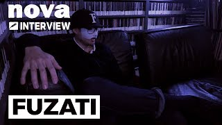Klub des Loosers : «les gens ont du mal à se dire que Fuzati est un personnage»