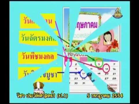 026 540705 P1his C historyp 1 ประวัติศาสตร์ป 1