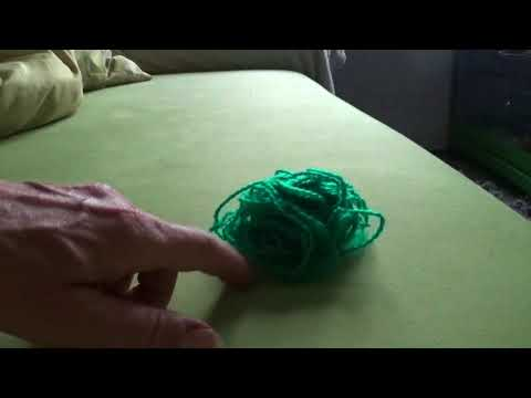Youtube-Tutorial: Socken stricken ?   NEIN DANKE !!!