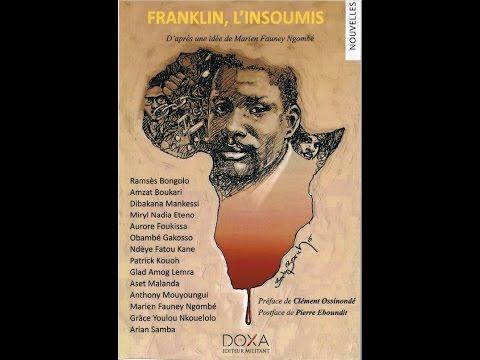 Hommage à Franklin  Boukaka, l'artiste engagé.