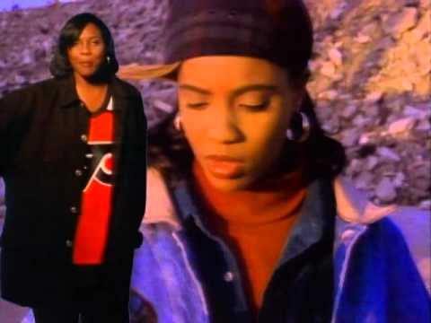 MC Lyte - I Go On | Official Video