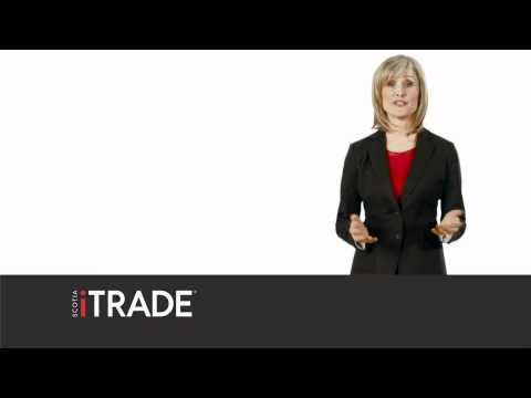 Scotia iTRADE: FlightDesk -- Now with Equity and Options Trading