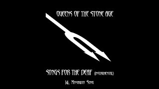 Mosquito Song (Instrumental) - Queens of the Stone Age