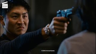 The Fast and The Furious - Tokyo Drift: RIP Han