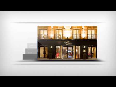 Top 5 Boutique Hotels In Paris