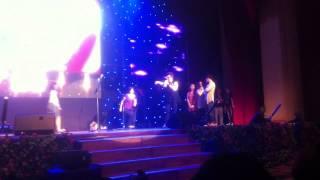 陳展鵬Astro WLT 2012 Presentation Night 30-3-2012 (Part 4a)