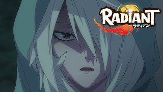 Gambar cover Domitor | RADIANT