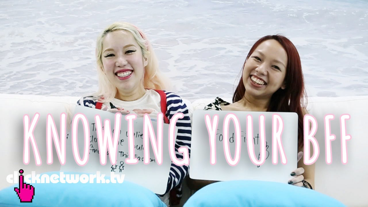 Xiaxue Baby Knowing Your BFF - Xiaxue s