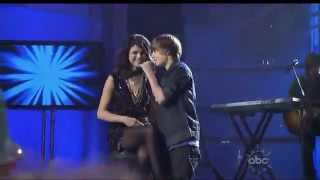 Justin Bieber - One Less Lonely Girl (Feat Selena Gomez)