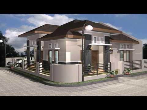 Modern Minimalist House Design In The Philippines