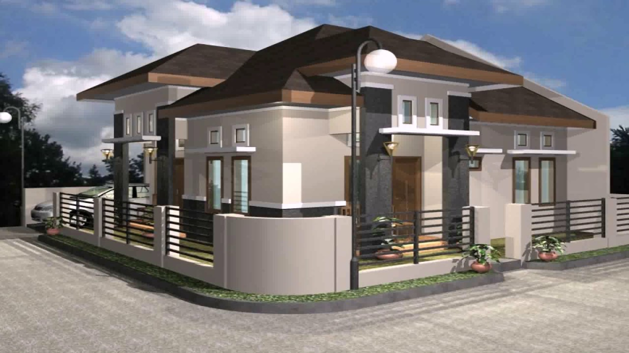 Modern Minimalist House Design In The Philippines See Description See Description Youtube