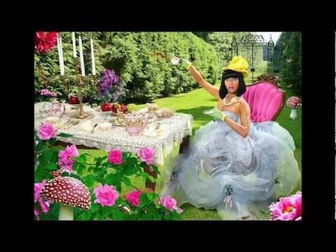 Nicki Minaj - Fly Verse + Lyrics in Desription (without rihanna)