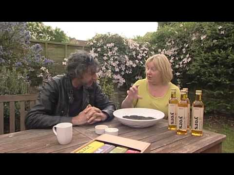 Cold pressed Rapeseed oil - Cook with AEG