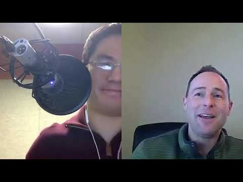 How to find, manage, and keep great tenants for your rental properties with Mark Ainley (HYW031)