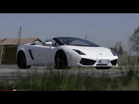 The Man Who Defines Lamborghini: Valentino Balboni - /DRIVEN