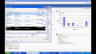 Matching Landed Cost Invoices with Receipts in Dynamics GP