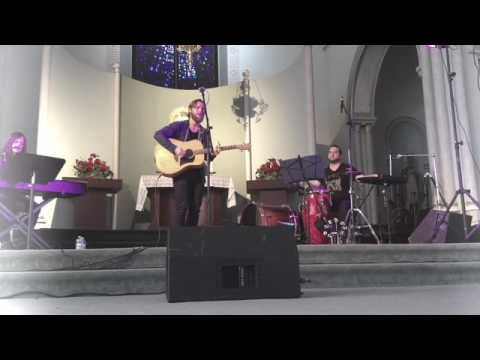 Mathias Michael at Our Lady Of Hope - Song of Grace