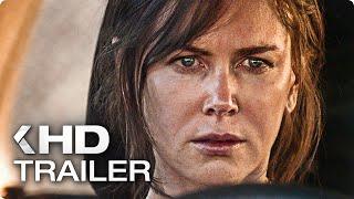 SPURLOS Trailer German Deutsch (2019)