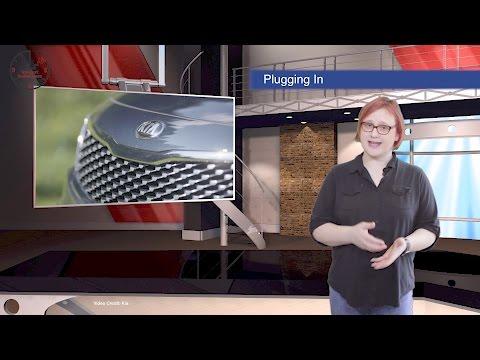 Tesla API Goes Down, Geneva Auto Show Update, 2018 LEAF Announced - T.E.N. Future Car News 3/10/17