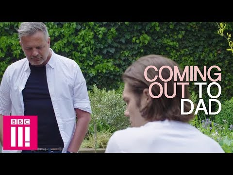 Coming Out To My Dad: George Shelley