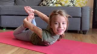 PranaFiT Yoga para niños