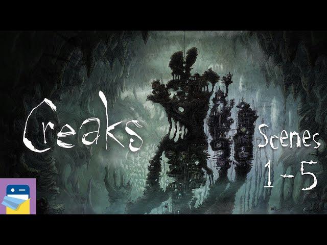 Creaks (видео)