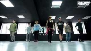 Madonna Feat Nicki Minaj Bitch I M Madonna Choreography Oksana Morozova FREEWAY DANCE CENTRE