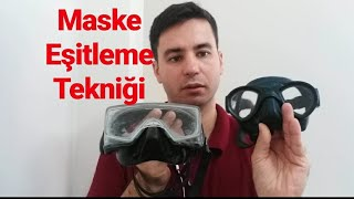 Maske Eşitleme Tekniği