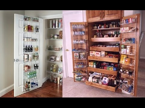 Furniture Ideas with Over The Door Pantry Organizer Designs